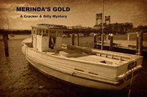 Merinda's Gold Cover 2
