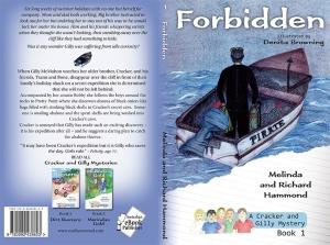 Forbidden web cover