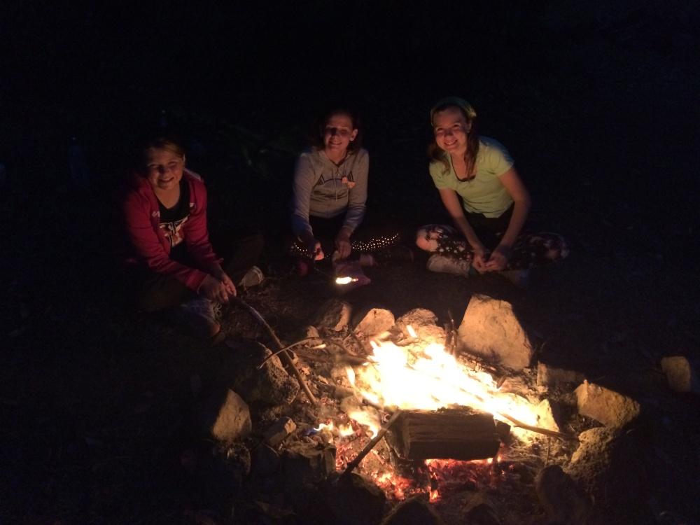 Campfire Stories... (3/3)