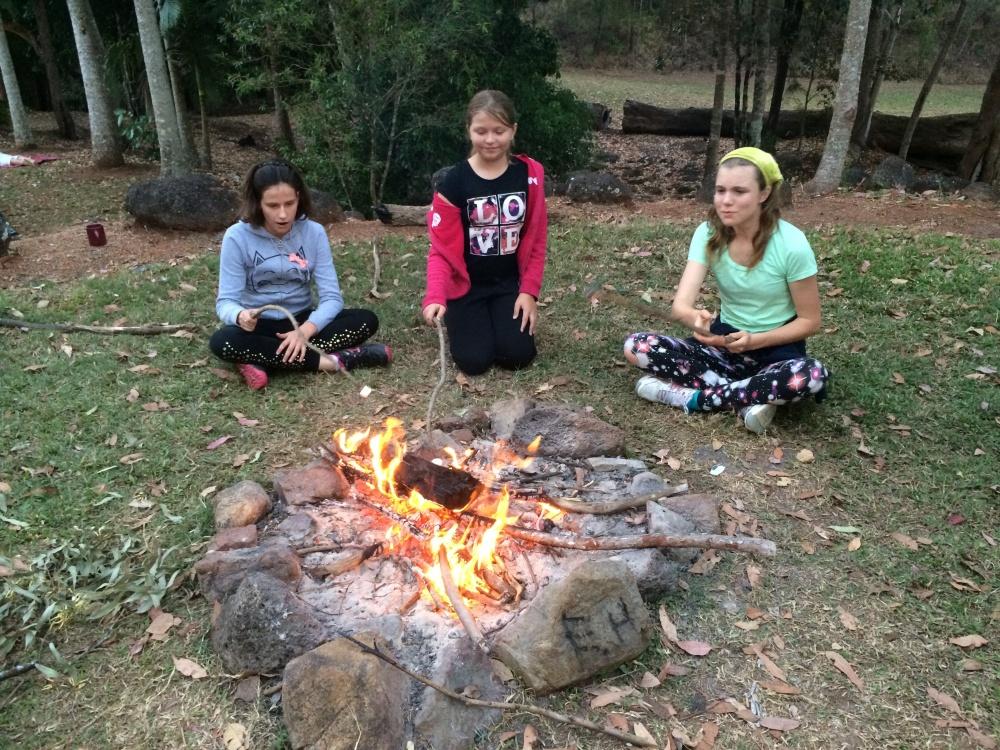 Campfire Stories... (2/3)